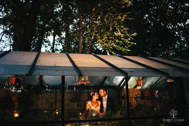 boda en hacienda del alamo malaga