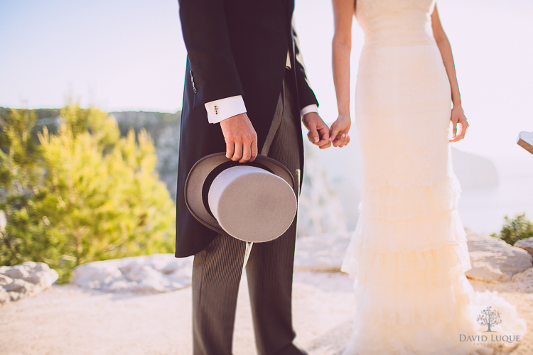 Boda en ibiza hacienda na xamena rub n violeta - Donde celebrar mi boda en madrid ...