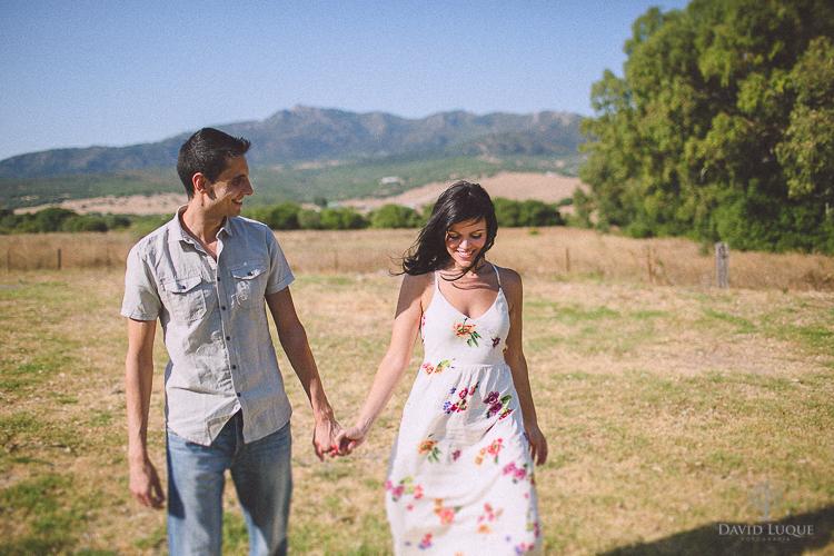 pre boda en tarifa