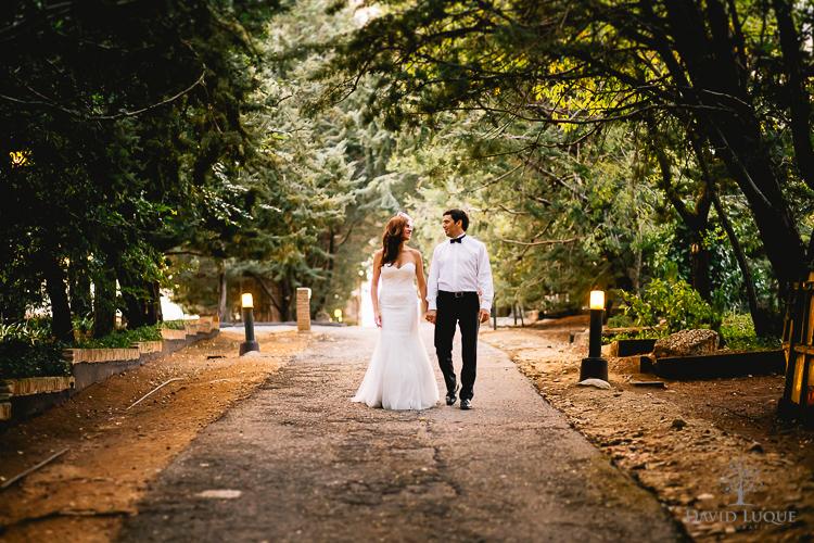 boda en finca el botero