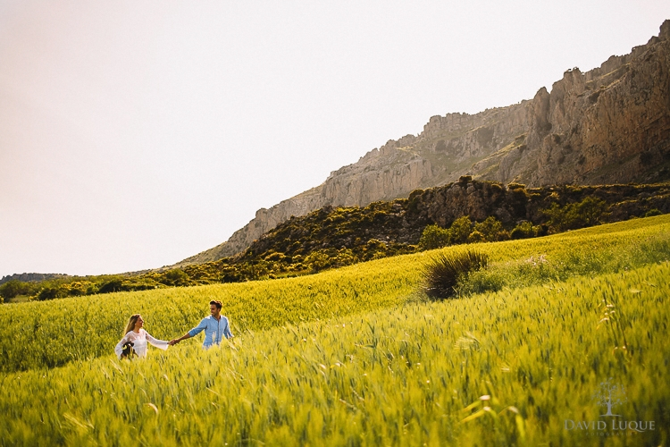 fotografo pre boda en malaga