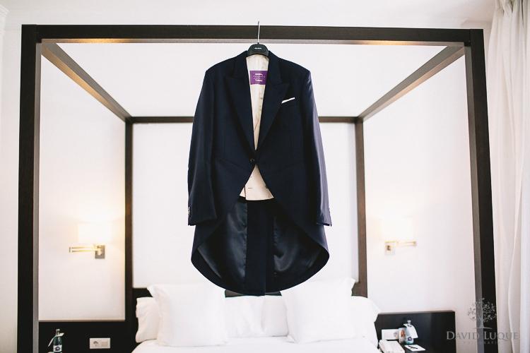 hotel molina larios malaga
