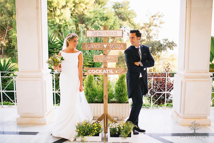 boda en palacio monte miramar