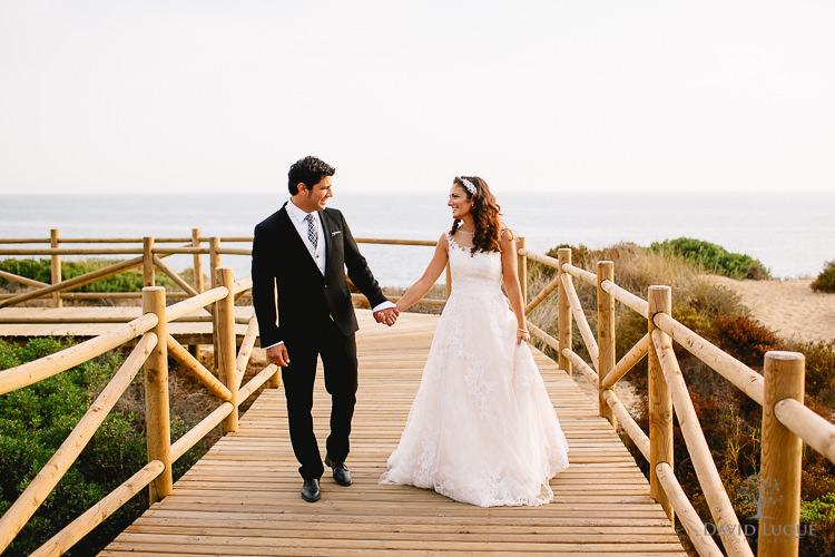 postboda en malaga playa