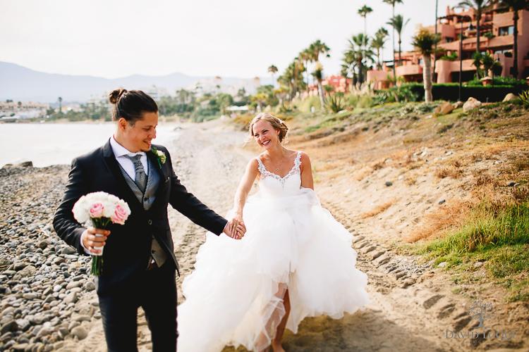 boda en tikitano