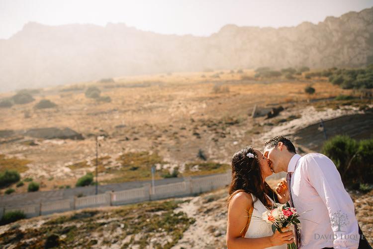 original wedding in gibraltar