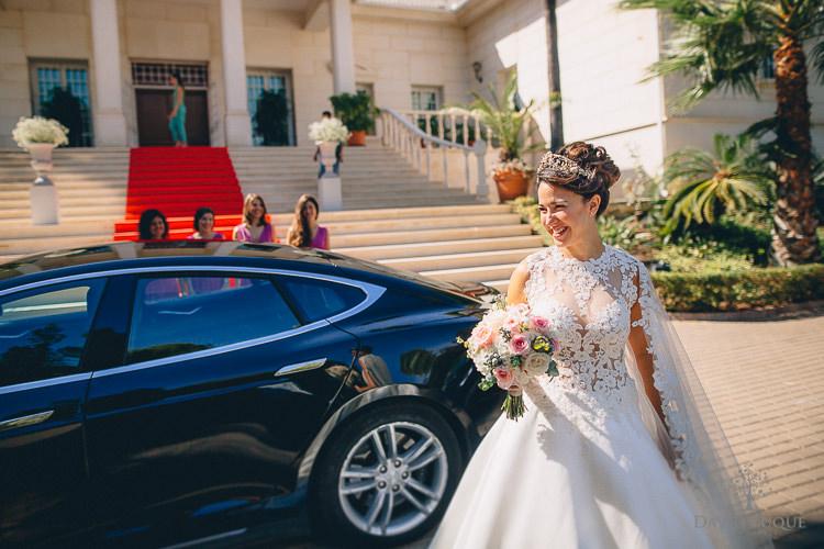 boda monte miramar